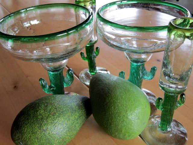 Margarita e guacamole, sognando il Mexico 001