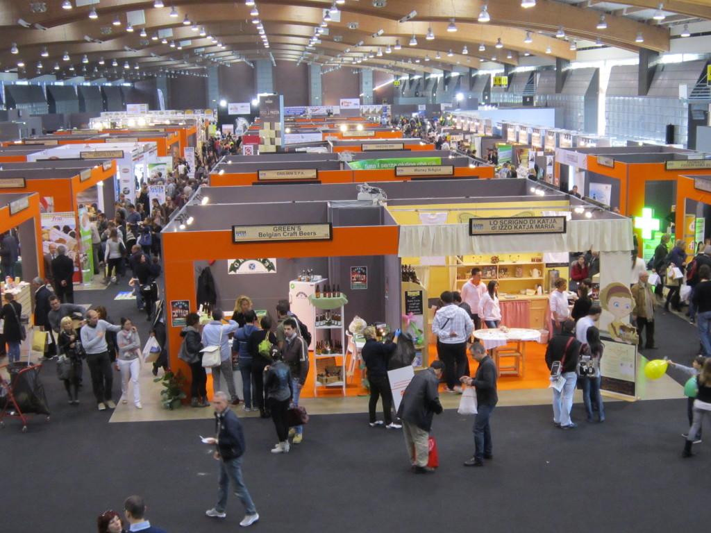 Gluten Free Expo 2013