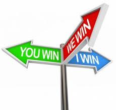 win to win