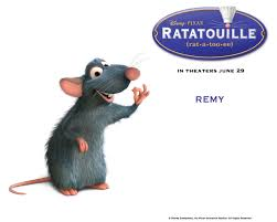 Ratatouille, il film