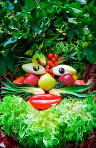 alimentazione eco sostenibile