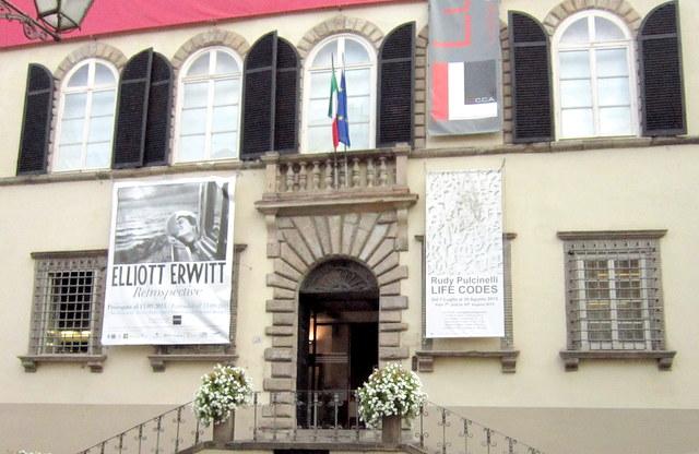Ristorante 'L'imbuto'a Lucca