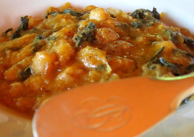 zuppa toscana 'Ribollita'