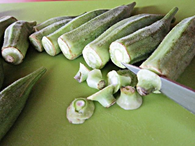 Okra una verdura squisita poco conosciuta in europa for Gombo ricette